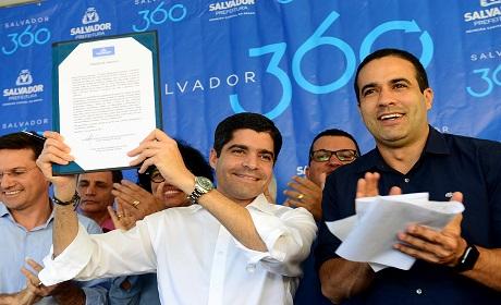 Prefeitura inicia obras de unidade de saúde em Novo Marotinho