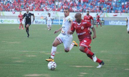 Juazeirense é Série C do Brasileirão