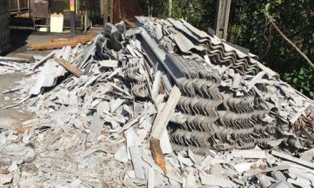 Deu na BBC Brasil: 'Atenção, contém amianto': STF julga futuro da polêmica fibra, comum em telhados no Brasil