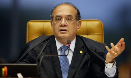 Empresário solto por Gilmar Mendes guardava R$ 2,2 milhões em casa, além dólares e euros
