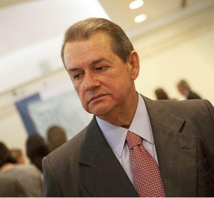César Mata Pires, fundador da OAS morre em SP aos 68 anos