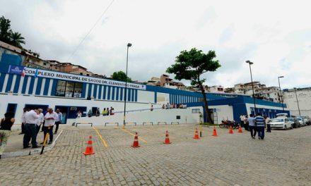 Prefeitura garante acompanhamento psicológico de sobreviventes e familiares da tragédia na Baía de Todos os Santos