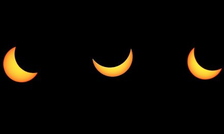 Eclipse solar, na próxima segunda (21), poderá ser visto de Salvador