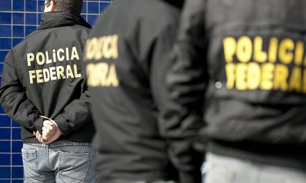 Lava Jato: PF cumpre mandados em São Paulo e no Rio
