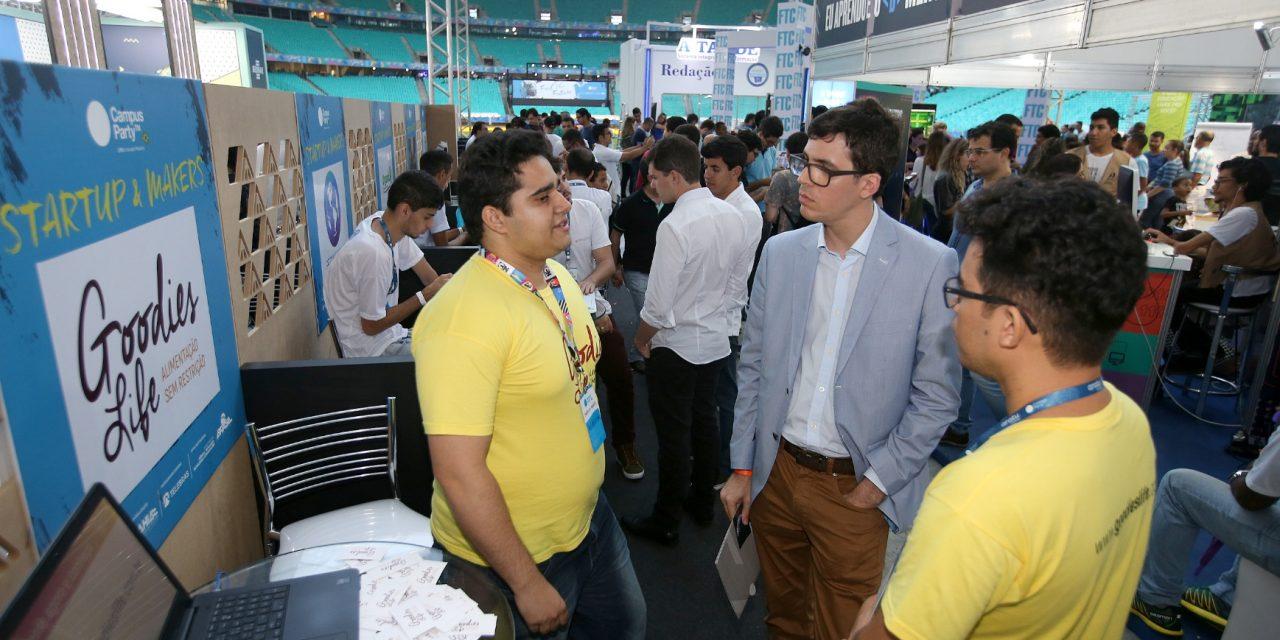Desenbahia disponibiliza linha de crédito para projetos de inovação entre R$150 mil e R$ 10 milhões