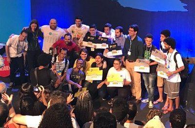 Campus Party Bahia tem recorde de público em edições regionais