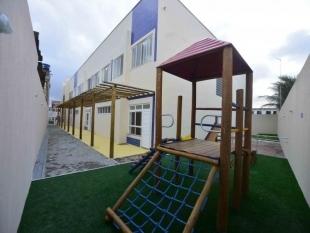 Escola municipal pioneira em questões de sustentabilidade, em Paripe