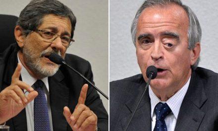 Sérgio Gabrielli e Cerveró são condenados no processo da compra da refinaria de Pasadena, nos EUA