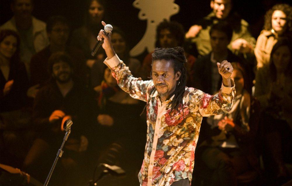 Luiz Melodia morreu hoje, aos 66 anos