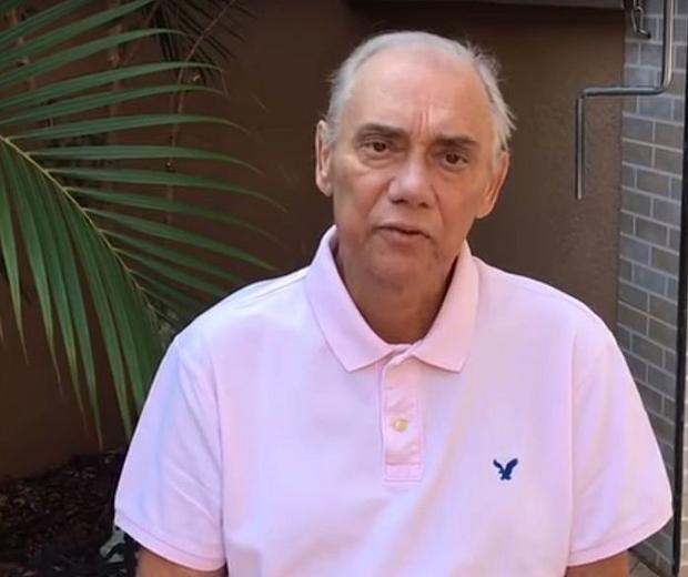 """Marcelo Rezende: """"Cada momento que estou vivendo é um desafio"""""""