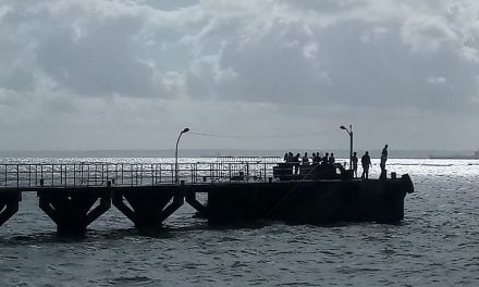 Naufrágio em Mar Grande: 22 mortes confirmadas