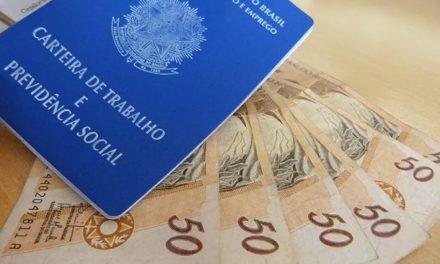 Governo define que salário mínimo em 2018 será de R$ 979,00