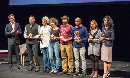 Servidora da Sema conquista prêmio em evento da ONU