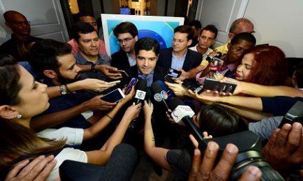 Salvador tenta atrair empresas para instalação de HUB de transporte aéreo