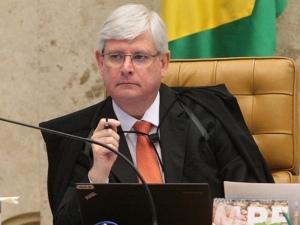 Renan Calheiros, Romero Jucá, Valdir Raupp, Sarney e Garibaldi Alves denunciados por PGR Rodrigo Janot