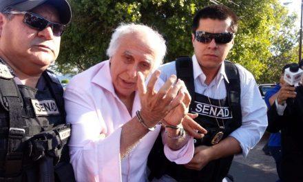 Condenado por ter cometido 48 estupros, Roger Abdelmassih continuará cumprindo pena em casa