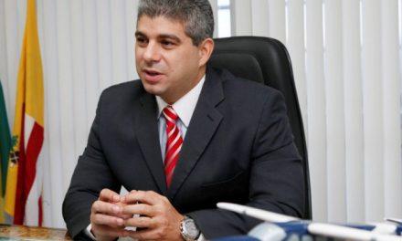 Bahia sedia Encontro de Secretários de Segurança do Nordeste