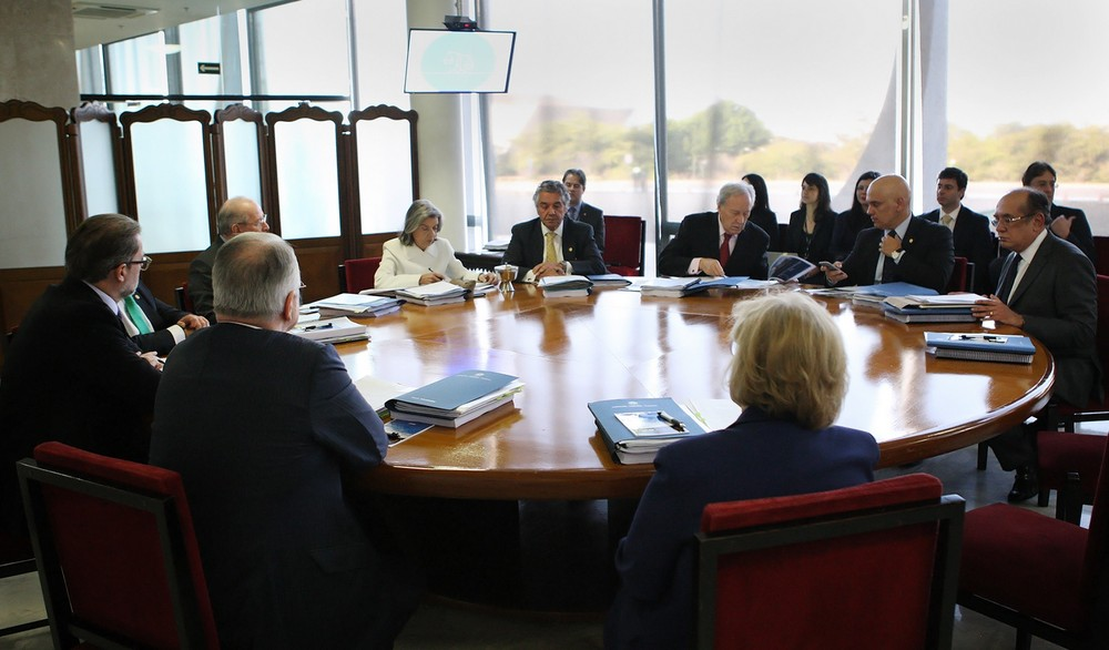 Reajuste do STF terá impacto anual de R$ 234 milhões no Executivo
