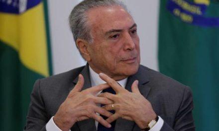 Partidos nanicos do Centrão cobram cargos prometidos por Temer e fazem ameaças