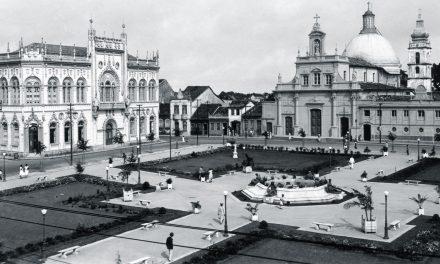 Praça da Piedade – um ponto especial para muitos baianos