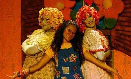 No mês das crianças espaços culturais da Secult promovem ações para a meninada