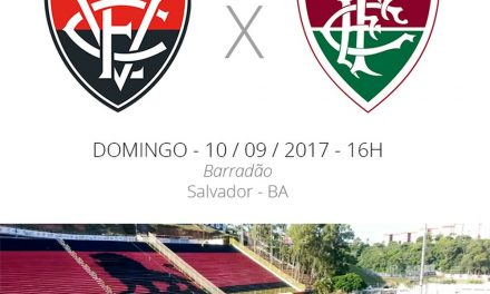 Vitória x Fluminense: jogo difícil para os dois