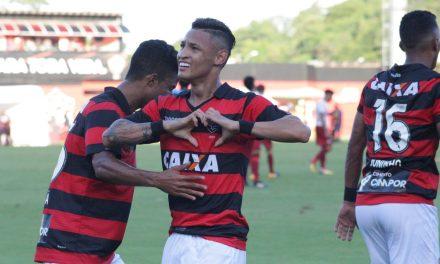 Neilton lamenta vacilo contra o Fluminense e já pensa no São Paulo