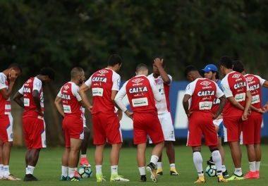 Juiz do quadro da Fifa apitará Cruzeiro e Bahia, no Mineirão