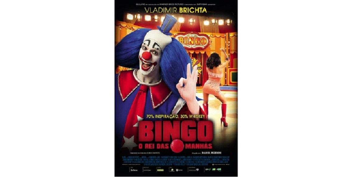 """""""Bingo – O Rei das Manhãs"""" é escolhido para representar o Brasil no Oscar 2018"""