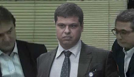 Para tentar evitar prisão Joesley Batista e Ricardo Saud entregam passaportes ao STF