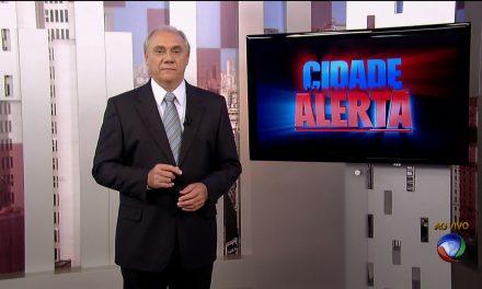 Morre aos 65 anos o apresentador Marcelo Rezende