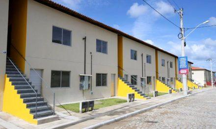 Entrega de moradias beneficia 136 famílias no Subúrbio Ferroviário