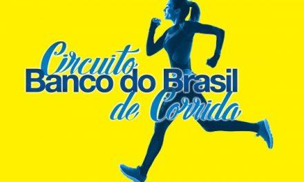 Circuito Banco do Brasil de Corrida será realizado em Salvador no dia 8 de outubro