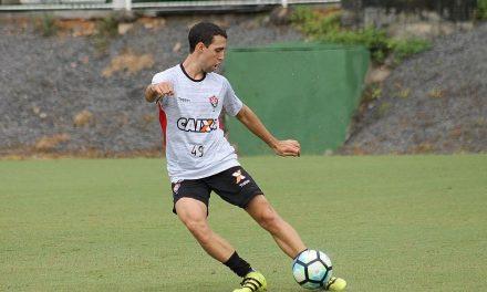 Vitória quer vencer o Fluminense e quebrar tabu ganhando três seguidas na Série A