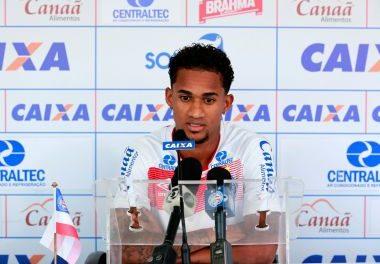 Bahia volta aos treinamentos nesta terça (19/09) pensando no jogo com o Grêmio