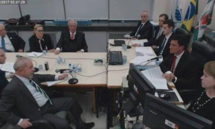 Lula será ouvido pelo juiz Sergio Moro nesta quarta, 13, às 14h