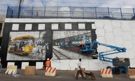 Projeto Mais Grafite chega à Amaralina nesta sexta-feira