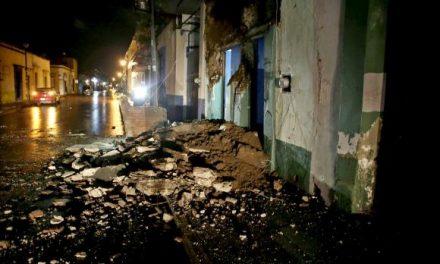 Número de mortos no México por causa de terremoto já passa de 30