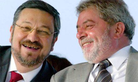 Palocci abalou as estruturas do ex-presidente Lula com delações, afirma colunista