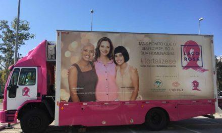 Força na Peruca, projeto da Fundação Laço Rosa, chega a Salvador