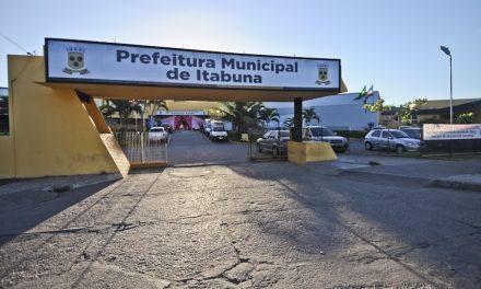 Para equilibrar as contas Prefeitura de Itabuna diz que vai demitir 513 servidores contratados