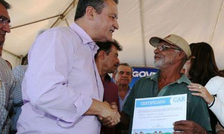 Governo investe mais de R$ 20 milhões na infraestrutura, educação e saúde em Sento Sé
