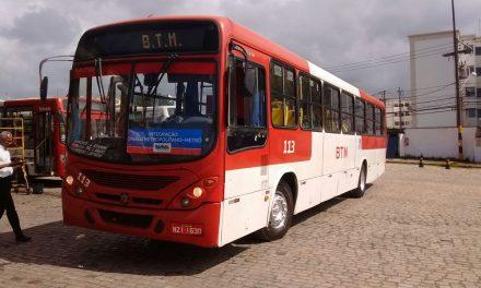Vinte linhas de ônibus têm pontos finais alterados a partir de amanhã (1º/10)
