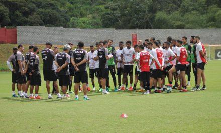 Kanu, o zagueiro artilheiro, acredita em mais um bom resultado do Vitória contra o Botafogo