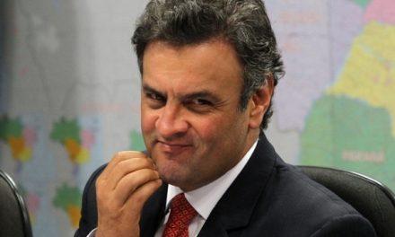 Novo pedido de prisão para o senador Aécio Neves será julgado pelo STF