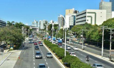 Prefeitura entrega requalificação e mudanças viárias na ACM nesta segunda (04)