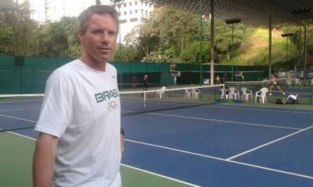 Diretor do tênis juvenil da CBT elogia o Bahia Juniors Cup