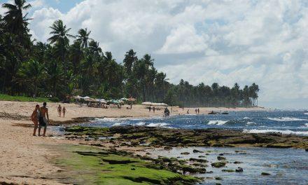 Sol, mar e Carnaval da Bahia em destaque na 45ª Abav