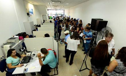 Prefeitura-Bairro da Liberdade já realiza recadastramento biométrico
