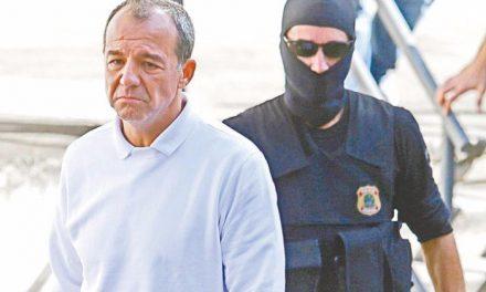 Sérgio Cabral recorre para impedir leilão de bens